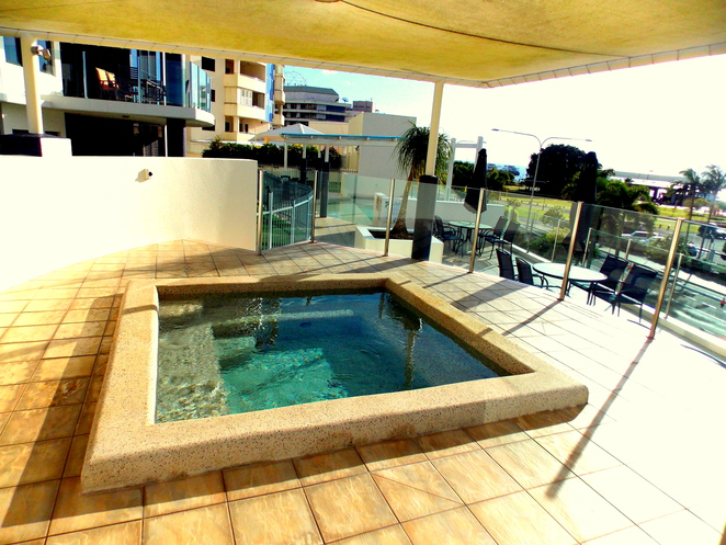 best accommodation in cairns