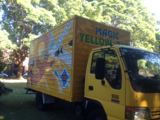 magic yellow bus playgroup