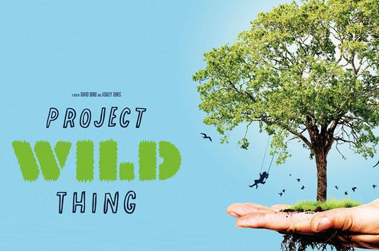 Mosman Council presents an Outdoor Cinema - Project Wild Thing and LIVIN