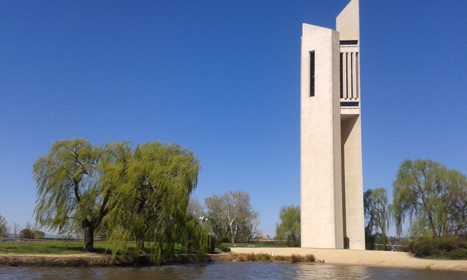national carillon, concerts, tours, heritage week, canberra, 2016, ACT,