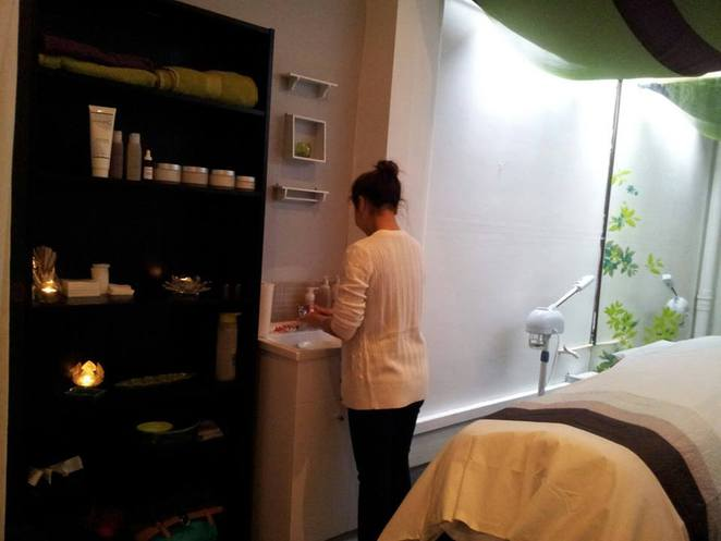 Naturelle Beaute, beauty salon Richmond, Melbourne beauty salon, inexpensive beauty salon, cheap beauty salon, pampering
