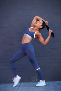 Nicole Cifelli, Personal Training, Free Online Work Out