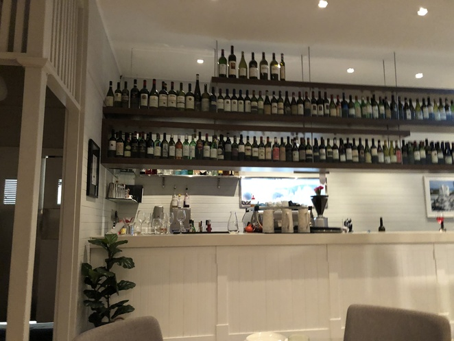 Pilu at Freshwater Sardinian food Sydney Northern Beaches