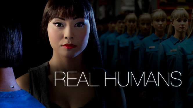 real humans episode 4 television series review everywhere by nini