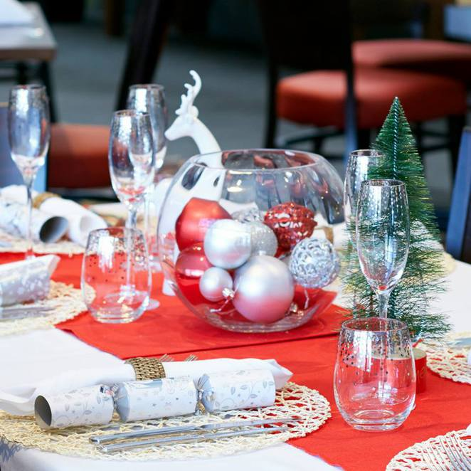 redsalt, canberra, crowne, ACT, christmas day lunch, 2016, buffet, seafood,