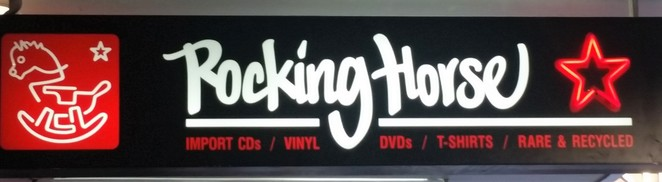 Rocking Horse Records