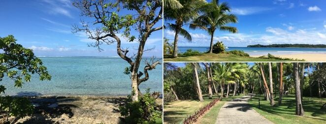 Shangri-La, Shangrila, Fiji, Viti Levu, Resort, Spa, pool, beach, water, lagoon terrace restaurant, swimming, palm trees, sunny, weather, warm,