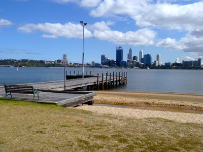 Sir, James, Mitchell, Park, Coode, Street, Jetty, South, Perth