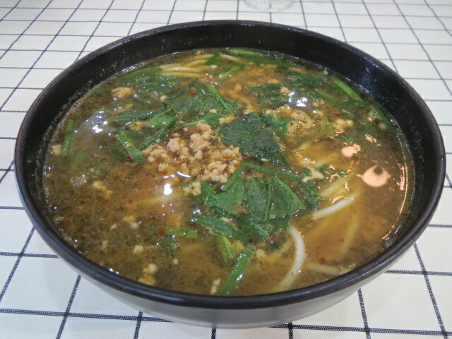 South Cloud Kitchen, Kunming Style Small Pot Noodle Soup, Adelaide