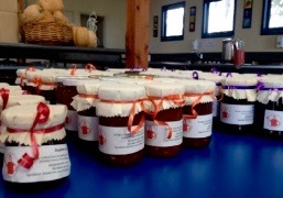 Surfside Primary School Kitchen Garden Jam