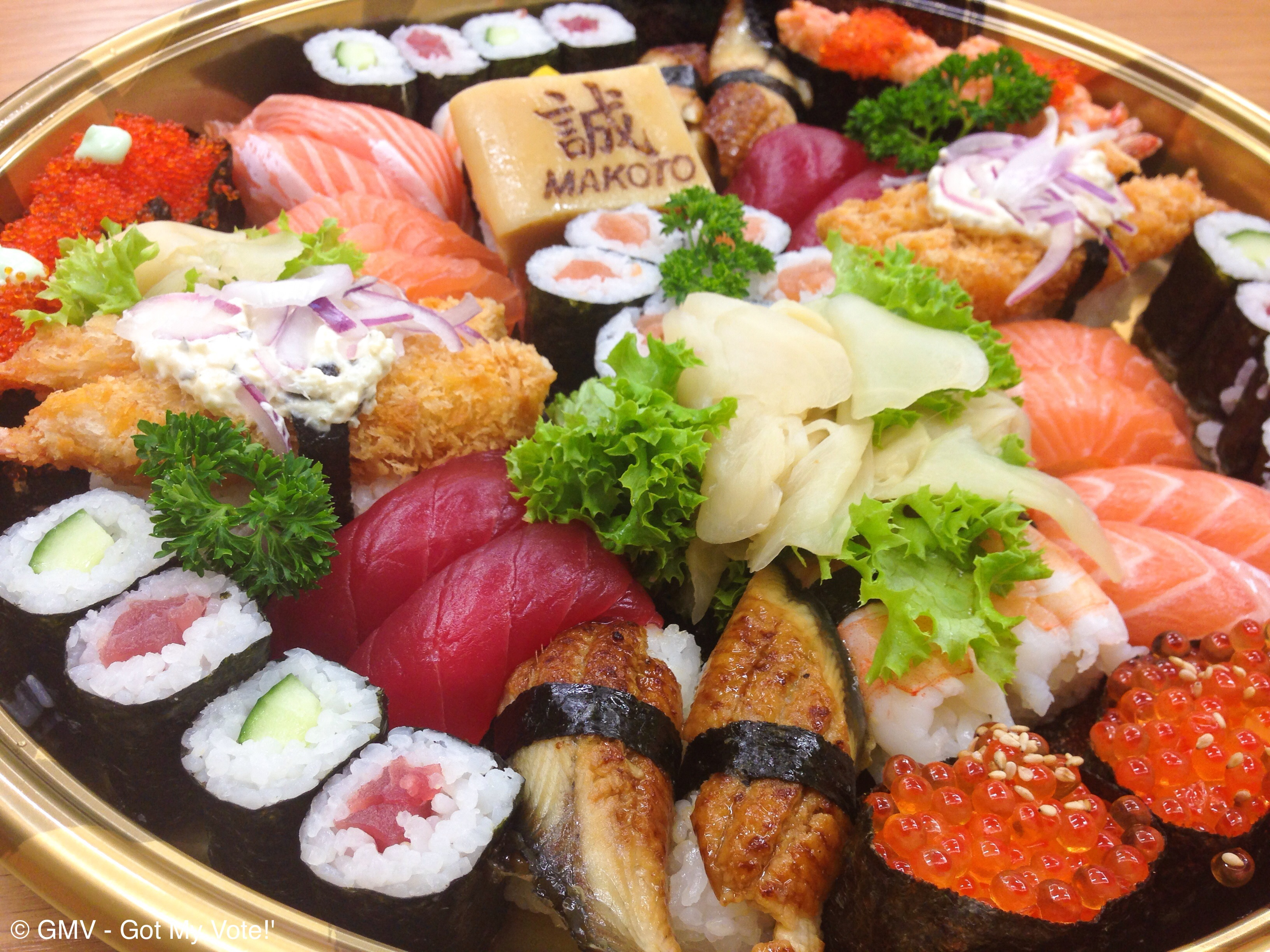 Best Sushi Restaurants In Sydney Australia