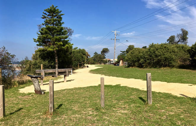 Taylor Reserve, Indented Head, Ozone, Shipwreck, camping, picnic spots, bellarine, geelong, playground, beach, beach access, camping, campsites, holiday park, camping on the bellarine, bellarine camping, the foreshore, drinking fountain,