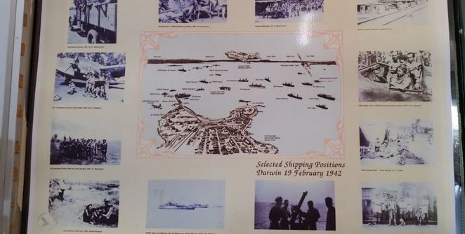 the Bombing of Darwin, WWII, Darwin, community event, free