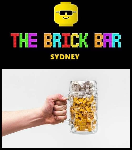 The Brick Bar, Sydney
