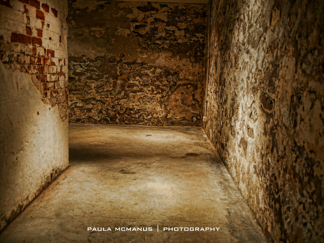 The tunnels beneath Adelaide