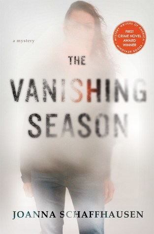 The Vanishing Season, mystery novel