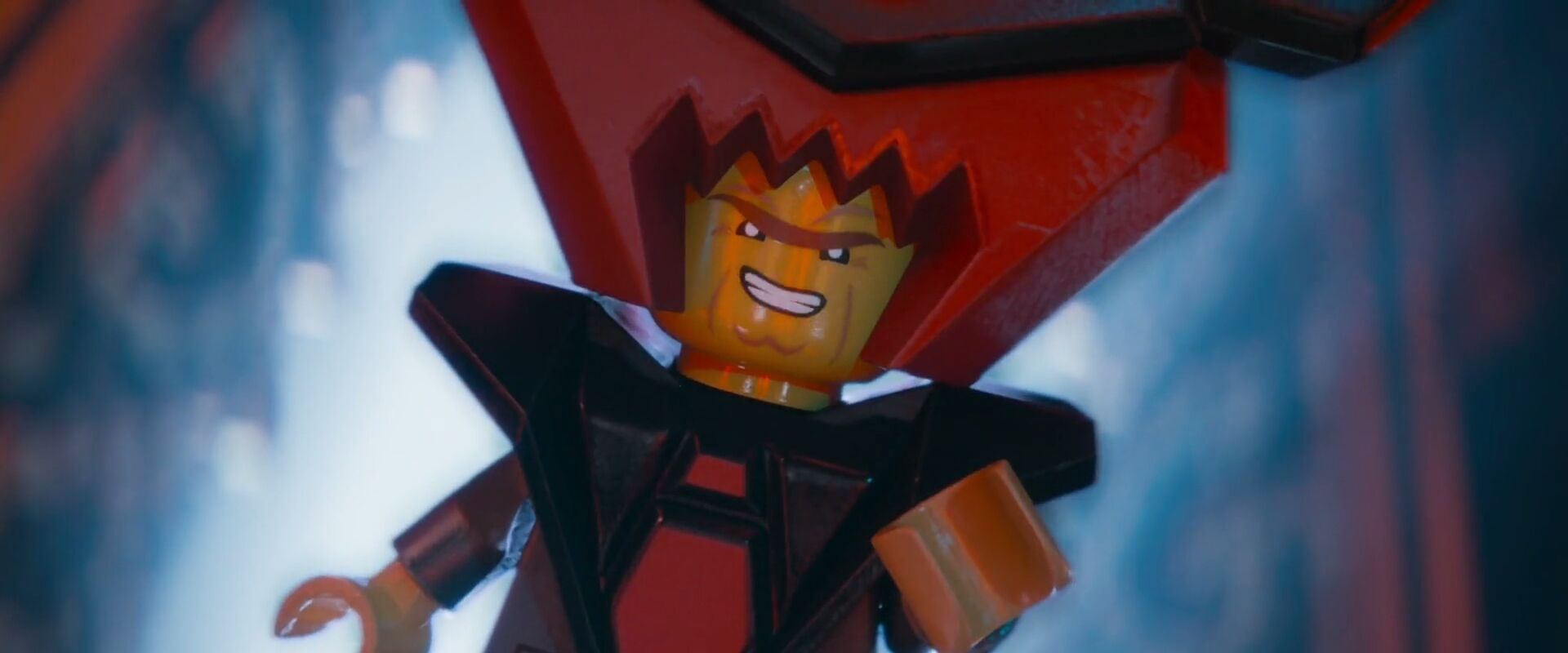 The Lego Movie Film Review Everywhere By Juran Hakim