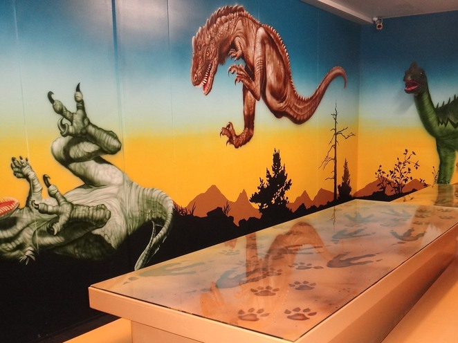 triassic, canning vale, soft play, play centre, party room, birthday party