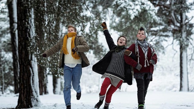 we are the best lukas moodysson