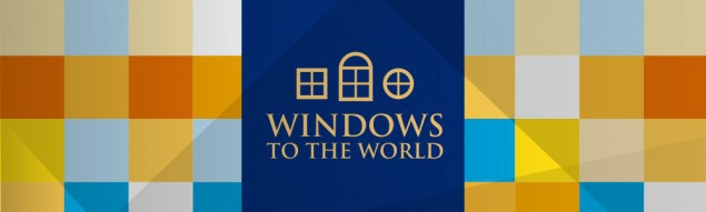 Windows to the World 2015, Canberra