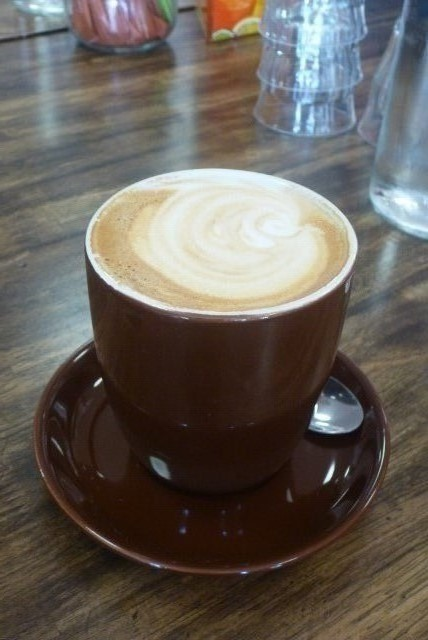 Xtraction Coffee Connoisseurs, Salisbury, Adelaide Northern suburbs