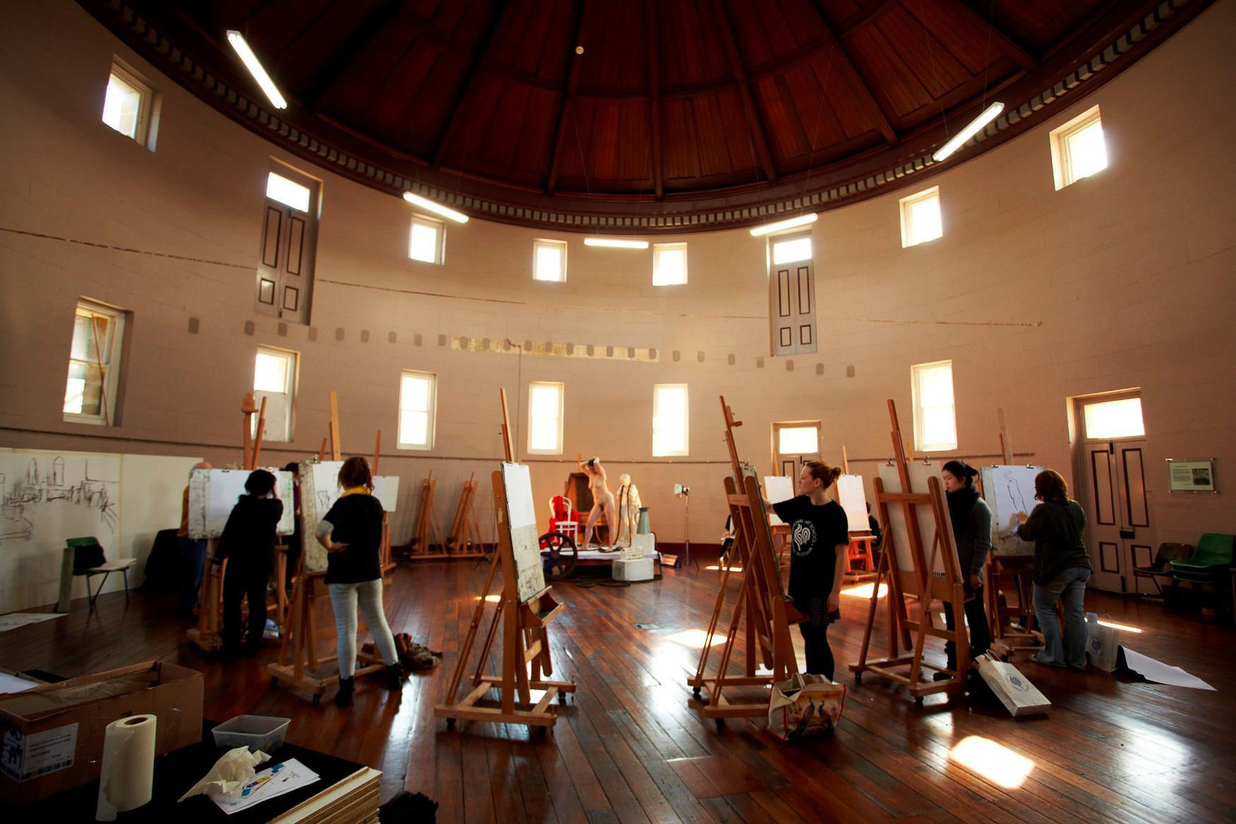 fine arts degree sydney interesting topics to research in education