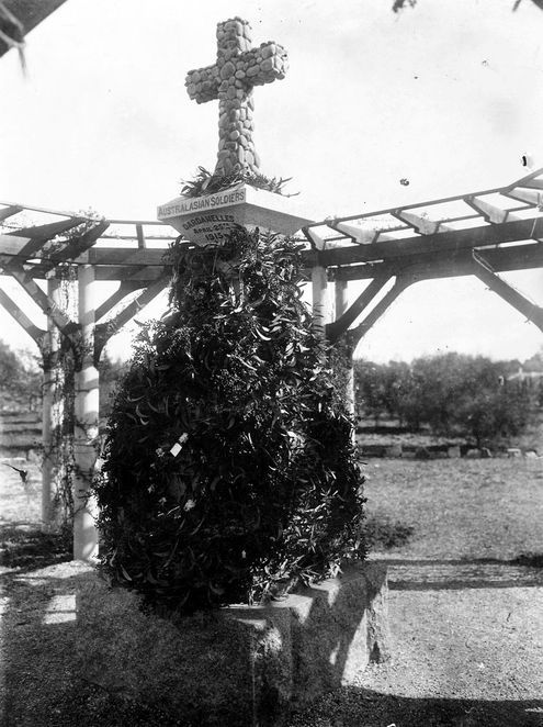 about adelaide, history of adelaide, south australia, south terrace, in Adelaide, dardanelles memorial, wattle wreath, state library sa