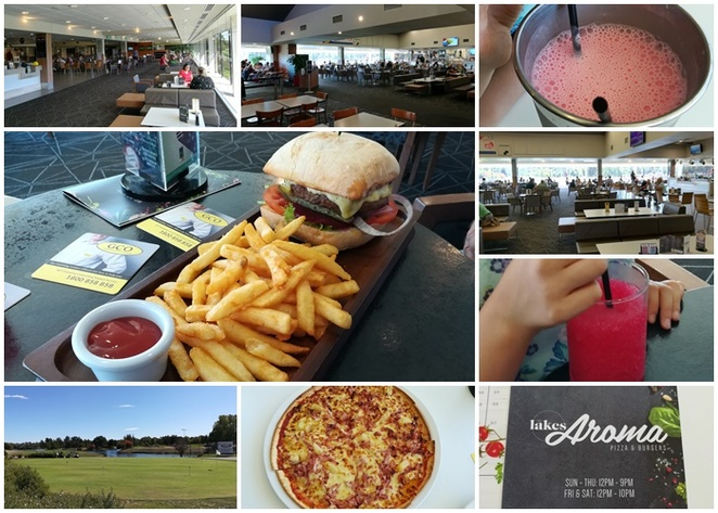 aromas pizza and burgers, canberra, gungahlin lakes club, ainslie group, gungahlin lakes golf club, burgers, best burgers, chicken burgers, views, golf courses, best clubs in canberra,