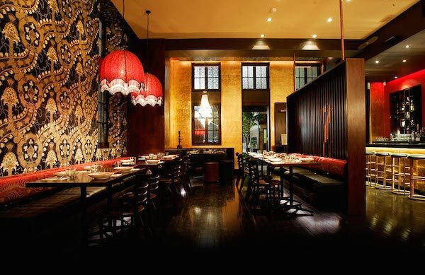 Asian restaurants brisbane