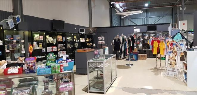 aviation, gift shop, sydney, HARS museum