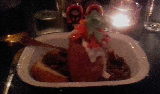 Baby Mammoth, South African cuisine, bunny chow, Northbridge, Perth, WA