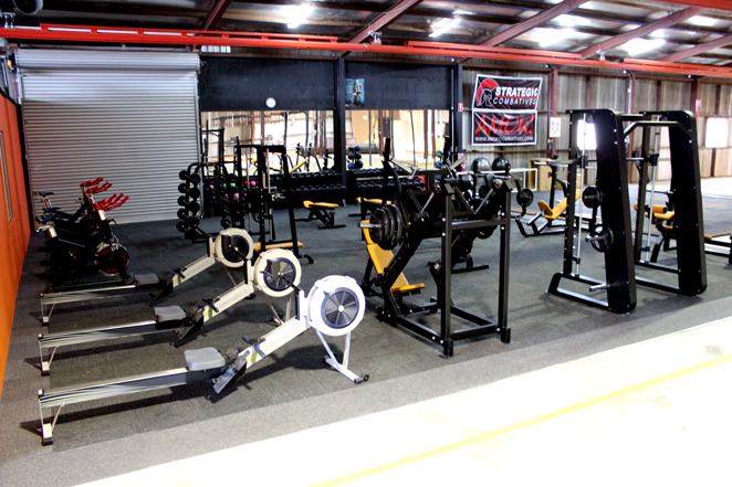 Base Camp, gym, indoor, obstacle course, royal park, fitness, adelaide, cafe