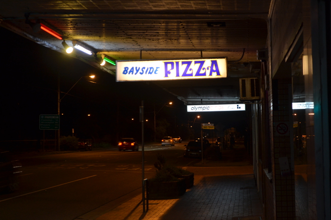 Bayside Pizza