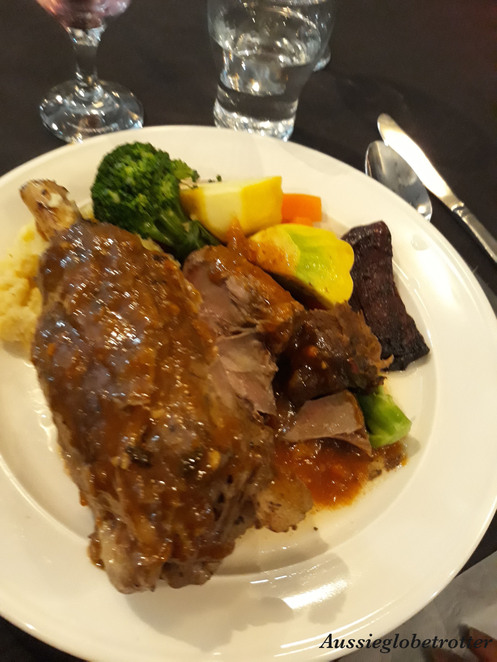 Boonah Cultural Centre, Boonah, Scenic Rim, Boonah Writers Festival, Writing, Festival, Book, Gala, Dinner, lamb, lamb shank