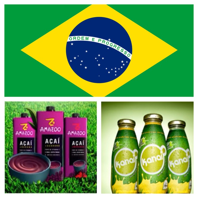 brazilian style foods world cup football FIFA 2014
