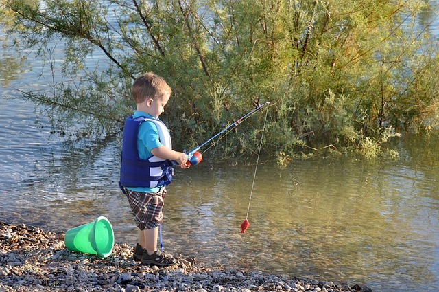 Best fishing spots in brisbane brisbane for Public fishing areas