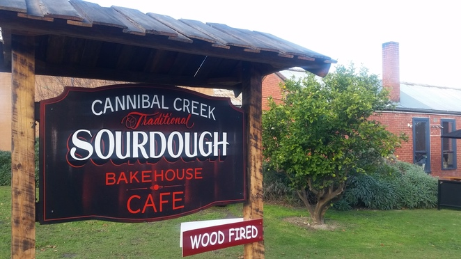 Cannibal Creek Bakehouse