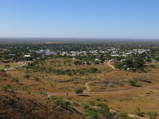 charters towers, towers hill, australian vistas, queensland tourism, australian outback,