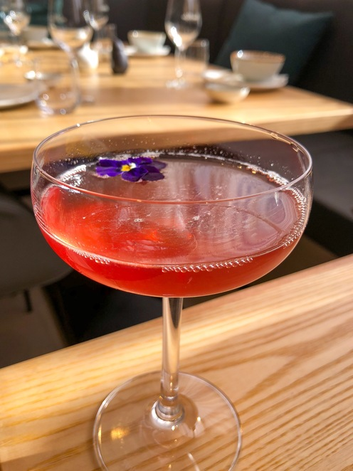 Cocktail, GMV, Food, Wine, review, restaurant, Sydney