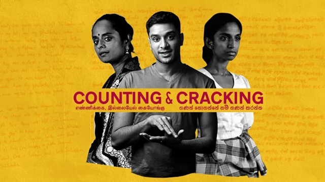 Counting,and,cracking