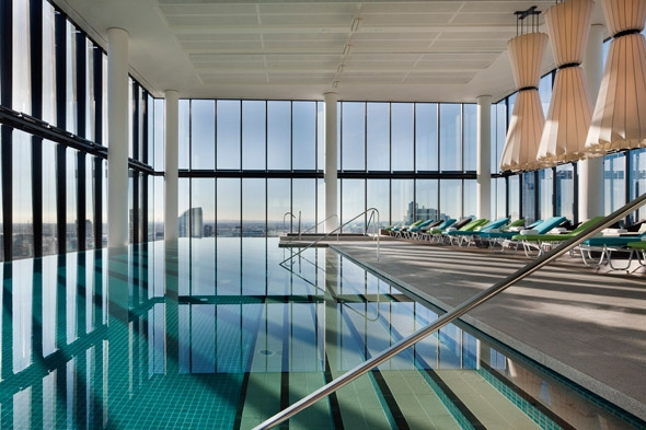 Where To Find Infinity Pools In Melbourne Melbourne
