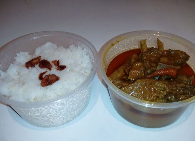djs cafe and indonesian meals, indonesian food, indonesian food menu, takeaway food, djs cafe, daw park, indonesian, indonesian meals, goodwood road, lamb curry