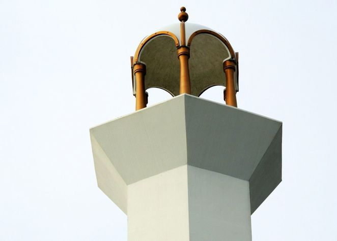 domes in adelaide, domes, Adelaide, cupolas, dome, cupola, minaret, parkholme mosque
