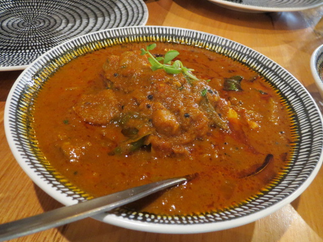 Drunk 'N' Monkey, Drunk'n Kovalam Fish Curry, Adelaide