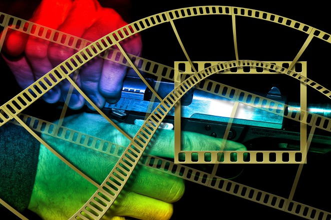 dumaresque cinema, free things to do in campbelltown
