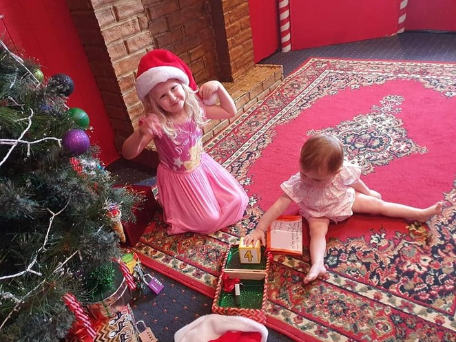 escape room, family, Ipswich, Christmas