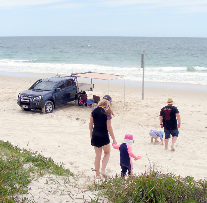 There are lots of great family days out in and around Brisbane