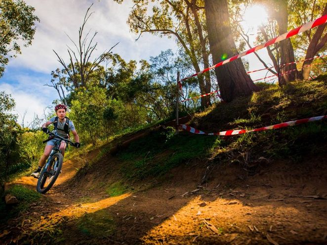 Fat Tyre Festival, melrose, mount remarkable, bike, riding, festival, kids, fun for kids