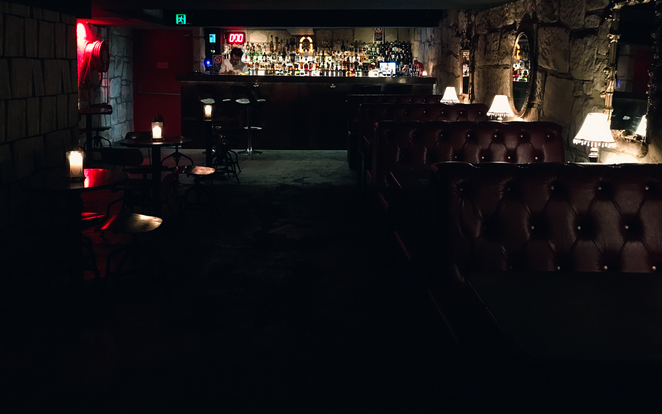 fonzarellis, Surry Hills, Sydney, Bar