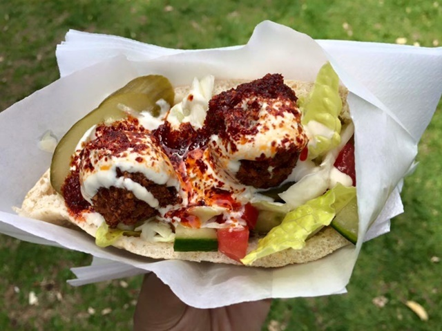 Food,at,East,Freo,Festival